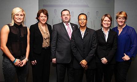 FA Womens Strategy Launch