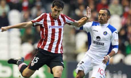 Athletic Bilbao v Getafe