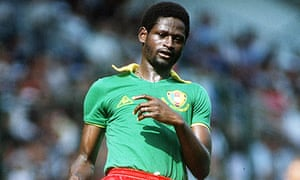 Theophile Abega
