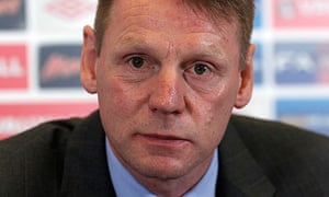Stuart Pearce has let it be known that he would like to manage England at Euro 2012