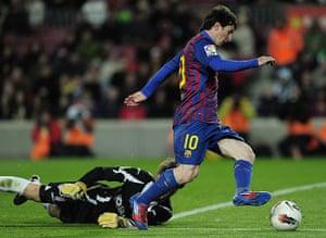 Lionel Messi record: Lionel Messi