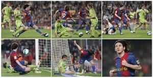 Lionel Messi gallery: Lionel Messi gallery