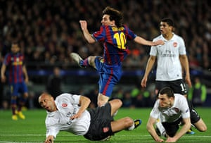 Lionel Messi gallery: Lionel Messi