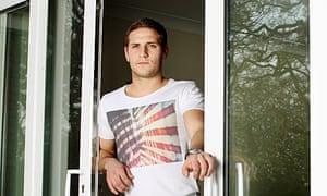 Billy Sharp, the Southampton striker