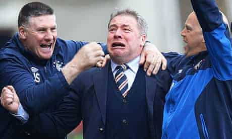 Nintendo Online Service and SNES Online Jubilation Thread - Page 11 Ally-McCoist-celebrates-008