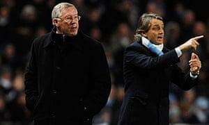 Ferguson and Mancini