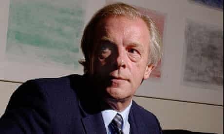 Gordon Taylor, the chief executive of the Professional Footballers' Association