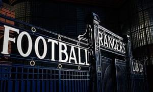 Rangers Football Club