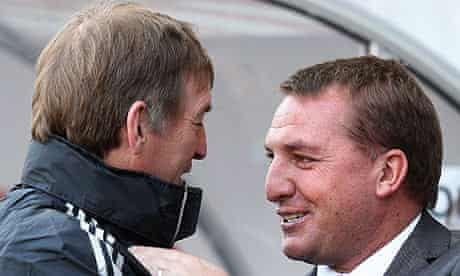 dalglish and rodgers