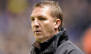 Brendan Rodgers clear to join Liverpool