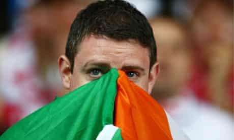 Republic of Ireland v Croatia - UEFA EURO 2012 Group C