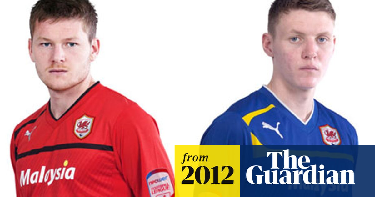 Cardiff City Confirm Change To Red Kit From Traditional Blue