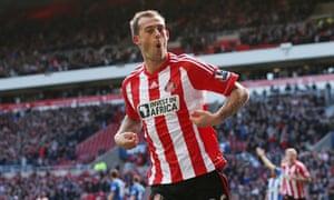 Sunderland v Wigan Athletic - Barclays Premier League