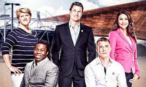 Channel 4 did a pretty decent job with its coverage of Paralympics 2012.