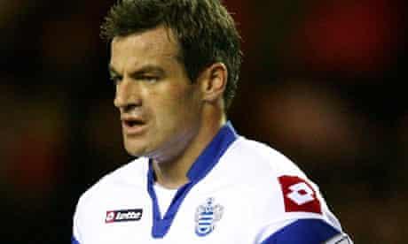 Ryan Nelsen of QPR