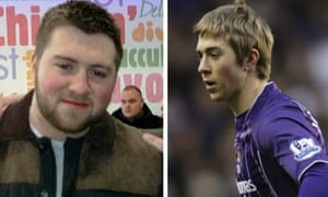 Michael Johnson: now and in 2008