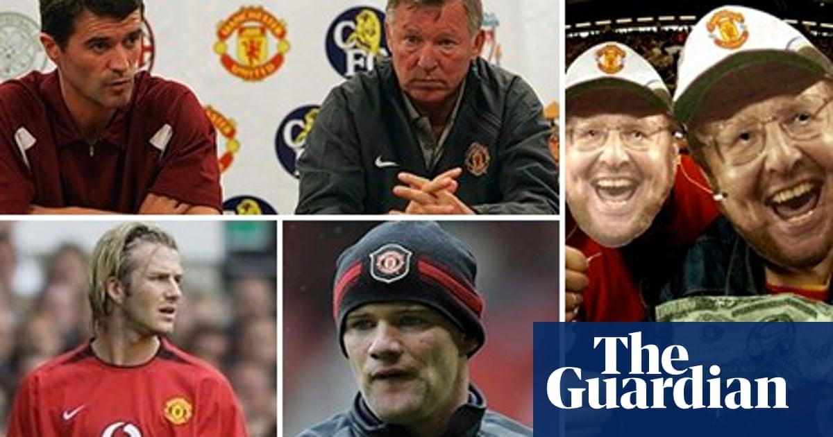 Sir Alex Ferguson book: 10 things we learned