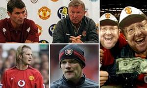 Sir Alex Ferguson autobiography: 10 things we learned