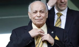 Assem Allam, who took over at Hull City in 2010, believes the name Tigers is a symbol of power