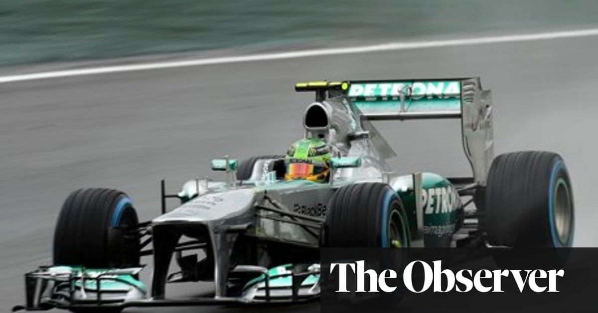 F1 in 2014: what will be next season's key factors? | Paul Weaver