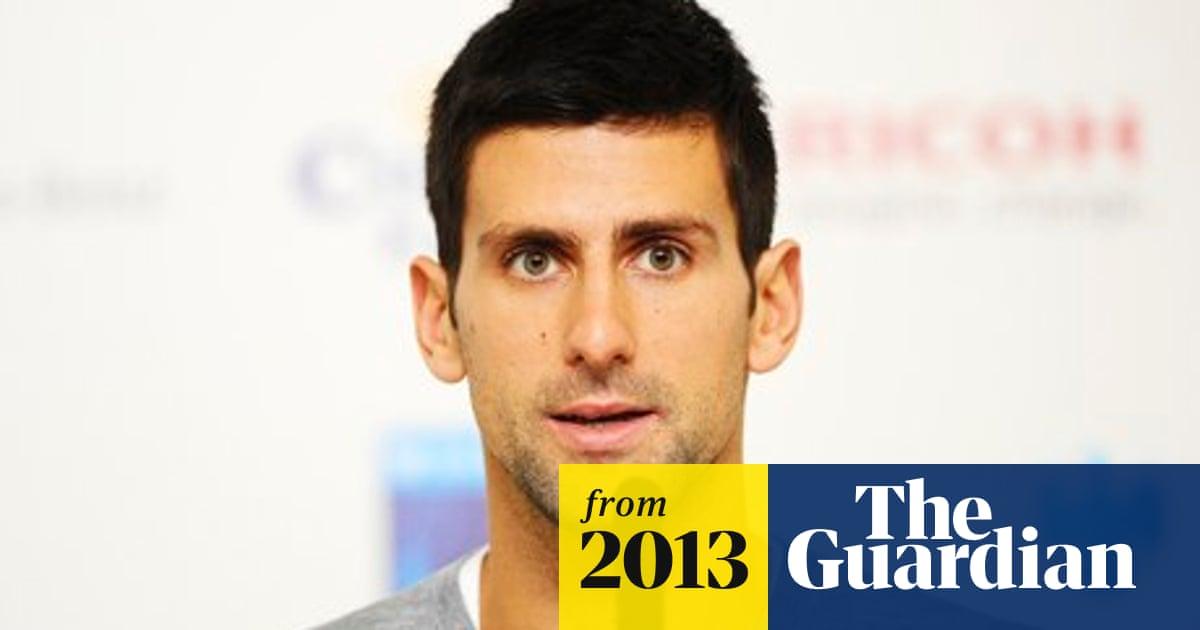 Roger Federer 'moving maybe slower' says Novak Djokovic