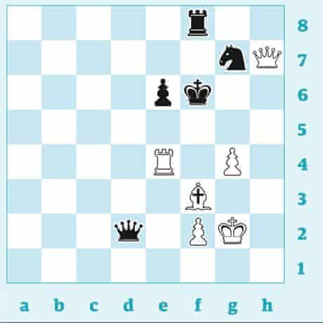 Chess 3331