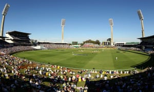 Is Perth really a sports graveyard? | Sport | The Guardian