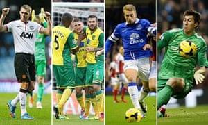 Premier League talking point composite