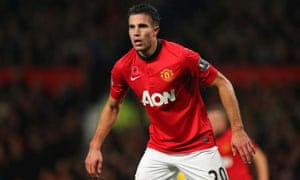 Robin-van-Persie-Manchester-United-Premier-League
