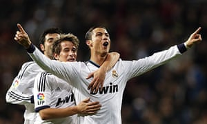181cda5fbac Champions League  Real Madrid v Manchester United webchat
