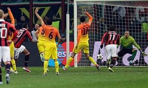 Kevin-Prince Boateng Milan