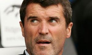 Roy Keane, TV pundit