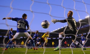 Leicester City v Watford - npower Championship