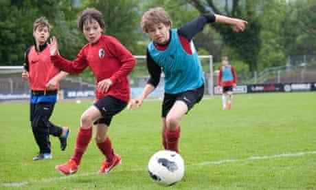Freiburg academy