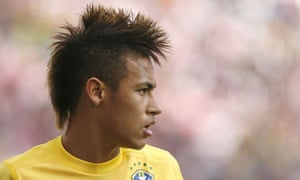 Neymar to sign a five-year deal with Barcelona in a package worth more than €100m