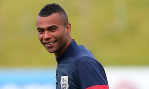 England fans would probably conclude Ashley Cole deserves the England captaincy on a one-off basis