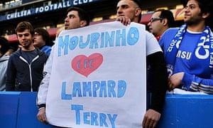 mourinho banner
