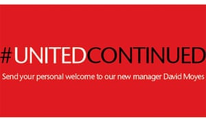 Manchester United Facebook