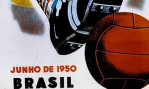 Brazil in 1050 World Cup finakkl