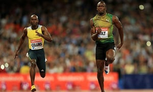 Athletics - 2013 IAAF Diamond League - London - Day One - Olympic Stadium