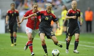 Women's Euro 2013 final