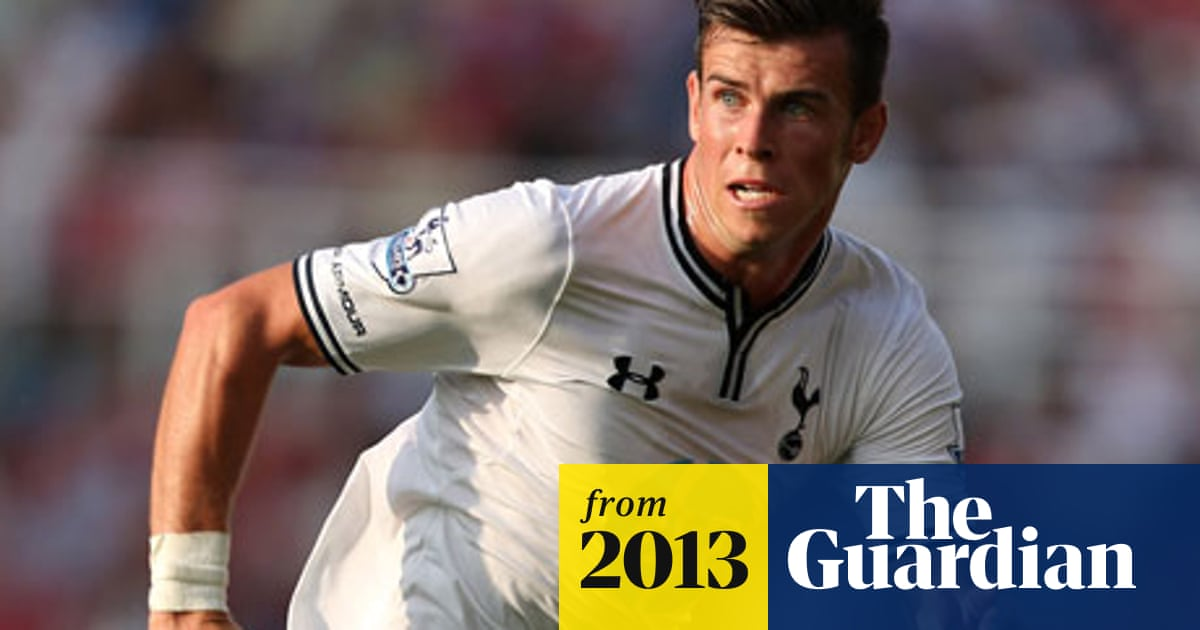 huge selection of 2ec14 1016d Gareth Bale transfer: Levy tells Real Madrid president he ...