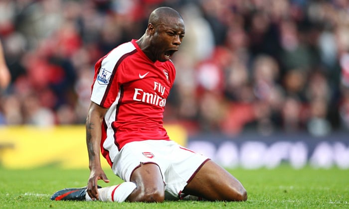 Image result for William Gallas arsenal