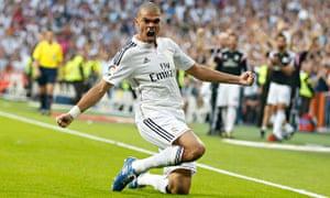 Joy for Pepe
