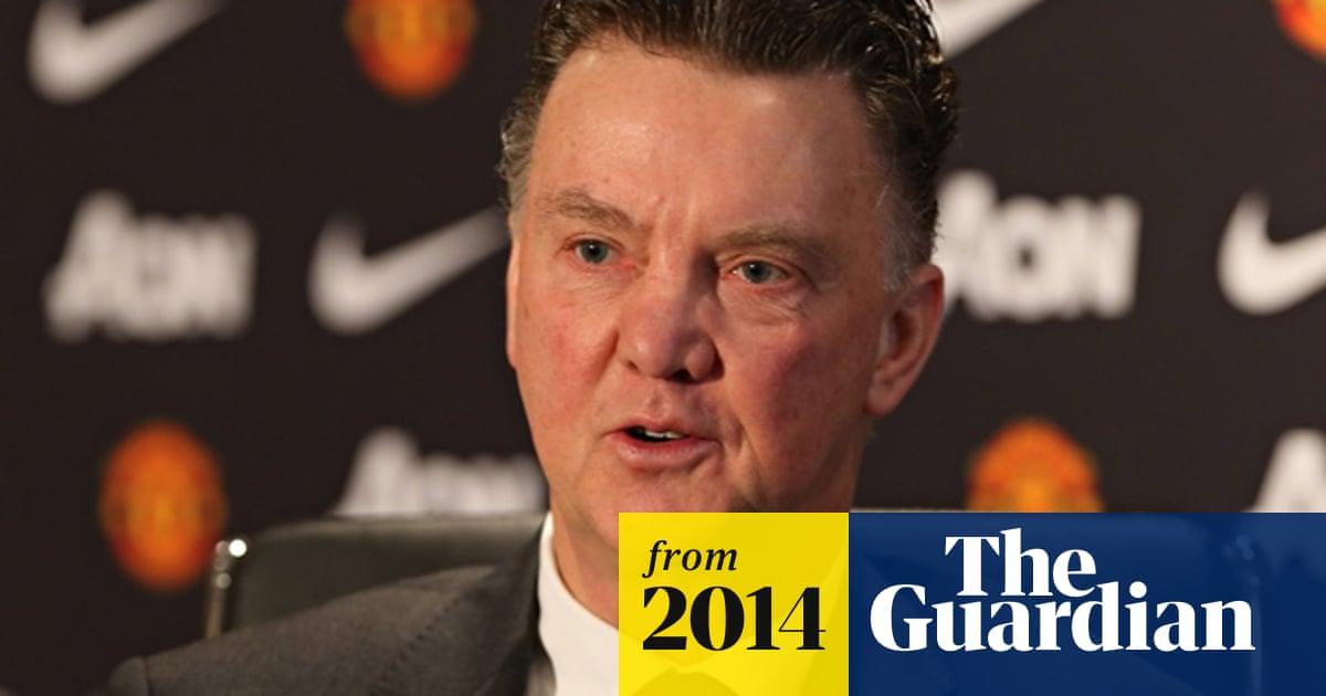 Louis Van Gaal: Gruelling Fixture List Deprives Fans Of