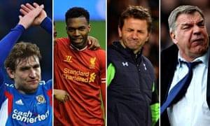 Premier League composite