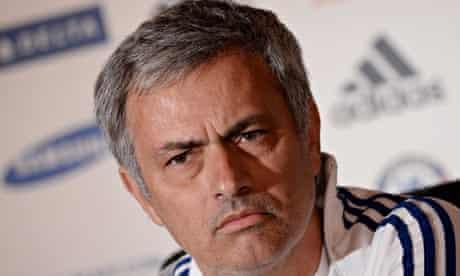 José-Mourinho-Chelsea-Premier-League