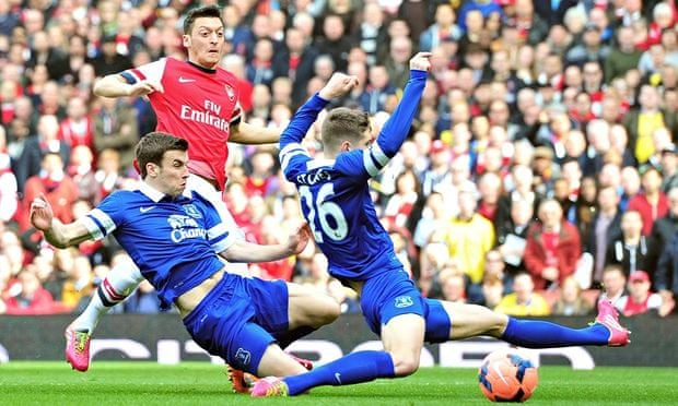 Premiership - Arsenal vs Everton Betting Preview