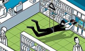 Barry Glendenning column illustration