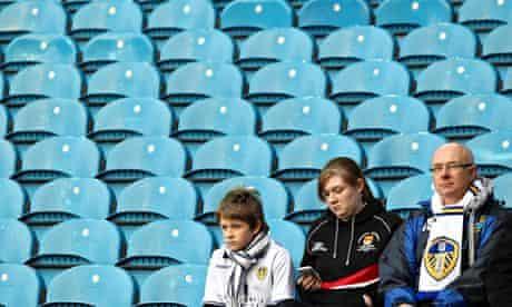 Leeds United v Birmingham City - FA Cup with Budweiser Third Round